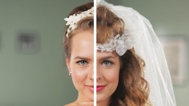 Wedding Hairstyles 1960s Now