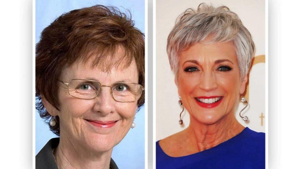 Cortes de cabello para mujer de 60