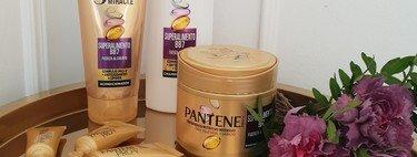 Probamos la línea Superalimento BB7 de Pantene, para comprobar si es verdad que deja pelazo
